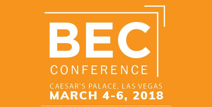 Join Modern Glass at the BEC Conference