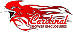 Cardinal Shower