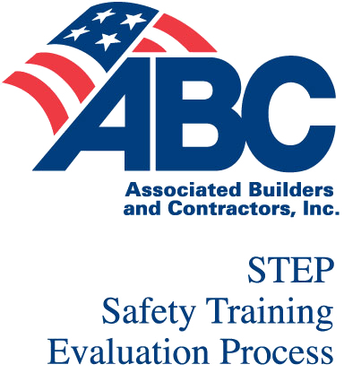 ABC step logo