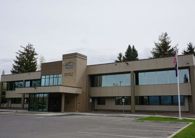Coeur d'Alene City Hall