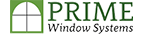 Prime logo | Modern Glass
