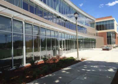 Gonzaga University Hemmingson Center