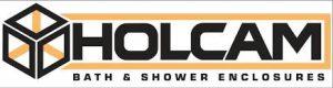 Holcam logo | Modern Glass Company | Coeur d'Alene