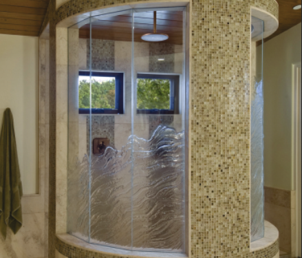Find Your Perfect Shower Door with Modern Glass