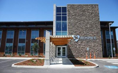 Hospice of North Idaho Opens Campus