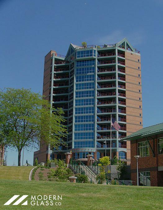 McEuen Terrace Condominiums