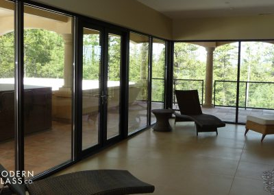 Private Residence Windows & Doors