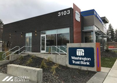 Washington Trust Bank Spokane